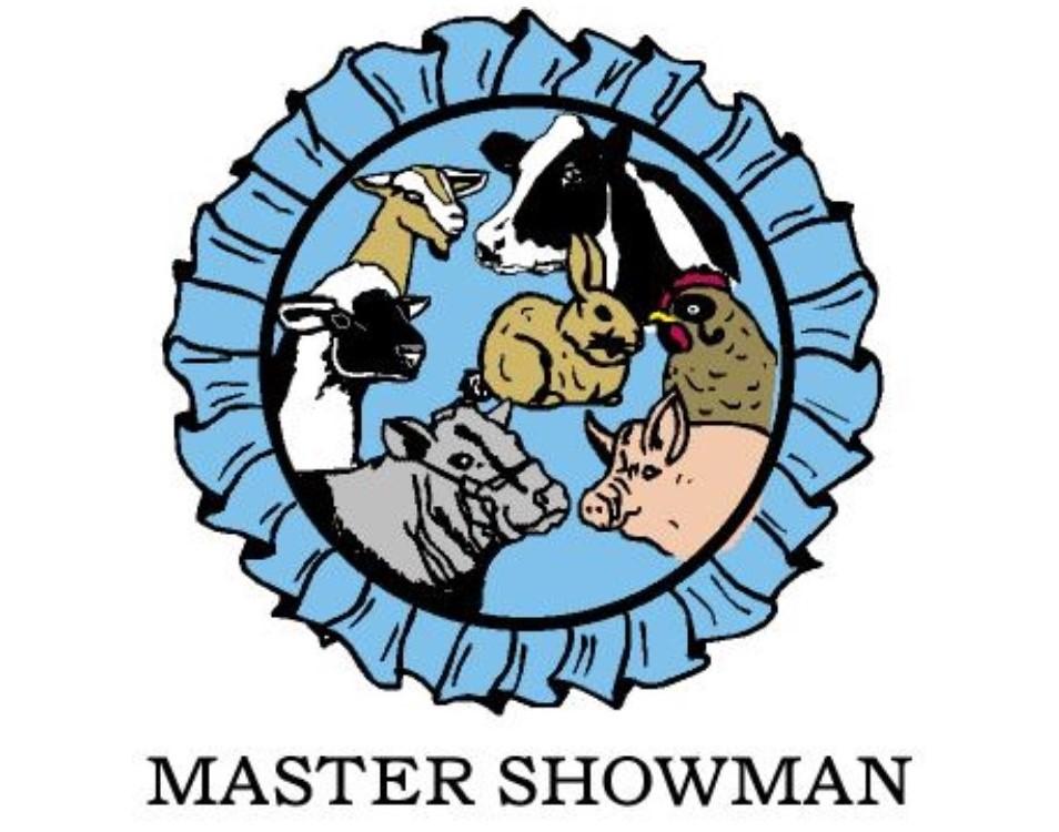 Master Showman Rectangle